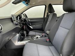 2017 Mercedes-Benz X-Class X250d Progressive 470 4X4 Dual Range Grey