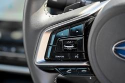 2018 Subaru Liberty 2.5i Premium 6GEN MY18 AWD Grey