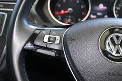 2016 Volkswagen Tiguan 110TSI Comfortline 5N MY17 Blue