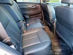 2020 Nissan X-TRAIL ST-L T32 Series III MY20 Silver
