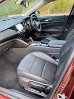 2018 Holden Calais ZB MY18 AWD Red