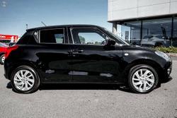 2021 Suzuki Swift GL Navigator AZ Series II Black
