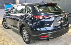 2017 Mazda CX-9 Sport TC Blue