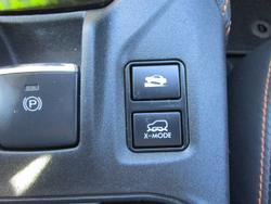 2017 Subaru XV 2.0i-S G5X MY18 AWD Orange