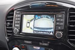 2017 Nissan JUKE Ti-S F15 Series 2 AWD Black