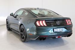 2018 Ford Mustang BULLITT FN MY19 Green