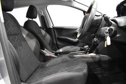 2018 Peugeot 2008 Active A94 MY18 Grey
