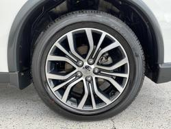 2018 Mitsubishi Outlander Exceed ZL MY18.5 AWD White