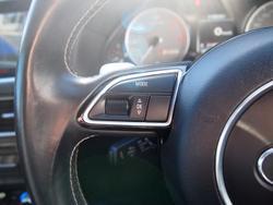 2015 Audi SQ5 TDI 8R MY16 Four Wheel Drive Grey