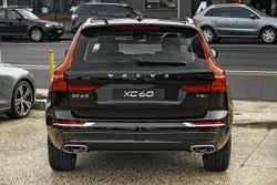 2021 Volvo XC60 T5 Inscription MY21 AWD Black