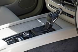 2021 Volvo XC60 T5 Inscription MY21 AWD Grey