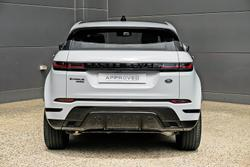 2018 Land Rover Range Rover Evoque D240 R-Dynamic HSE L551 MY20 4X4 Constant Yulong White