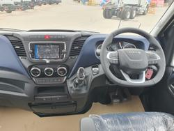 2021 IVECO DAILY 50C18