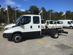 2021 IVECO DAILY 70C21