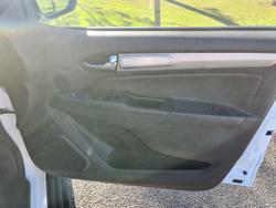 2018 Holden Colorado Z71 RG MY18 4X4 Dual Range White