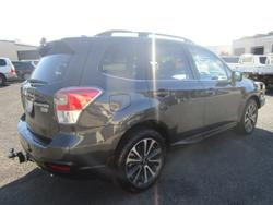 2017 Subaru Forester 2.0D-S S4 MY18 AWD Grey