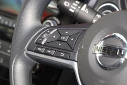 2020 Nissan X-TRAIL ST T32 Series III MY20 White
