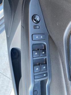 2016 Holden Trailblazer LTZ RG MY17 4X4 Dual Range Summit White