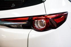 2017 Mazda CX-9 Azami TC White