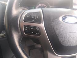 2016 Ford Ranger XLT PX MkII 4X4 Dual Range