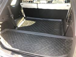 2018 Mazda CX-8 Asaki KG Series AWD Black