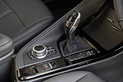 2020 BMW X1 sDrive18i F48 LCI Black Sapphire