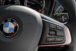 2020 BMW X1 sDrive18i F48 LCI Black