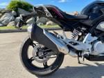 2020 BMW G 310 R Black