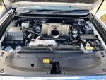 2018 Toyota Landcruiser Prado GXL GDJ150R 4X4 Dual Range Crystal Pearl