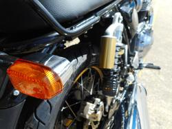2021 Royal Enfield CONTINENTAL GT 650 CLASSIC Grey