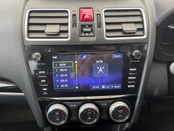 2016 Subaru Forester 2.5i-L S4 MY16 AWD Blue