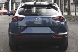 2021 Mazda MX-30 G20e Astina DR Series Grey