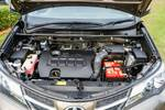 2013 Toyota RAV4 GX ZSA42R Liquid Bronze