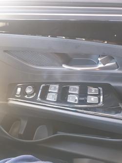 2021 SsangYong Korando Ultimate C300 MY21 AWD Grand White