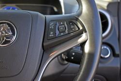 2015 Holden Trax LS TJ MY15 Satin Steel Grey