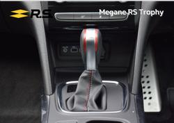 2021 Renault Megane R.S. Trophy BFB Black