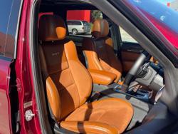 2018 Jeep Grand Cherokee SRT WK MY18 4X4 On Demand Red