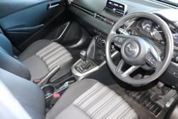 2018 Mazda 2 Neo DJ Series Grey