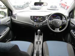 2019 Suzuki Baleno GL EW Series II Arctic White
