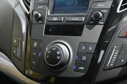 2017 Hyundai i40 Active VF4 Series II Pure White