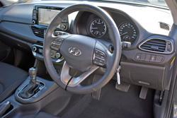 2020 Hyundai i30 Active PD2 MY20 Iron Grey