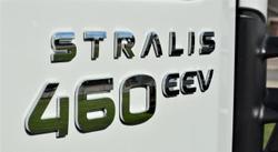2020 IVECO ATI 460 PRIME MOVER WHITE