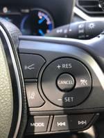 2020 Toyota RAV4 Cruiser AXAH54R 4X4 On Demand Saturn Blue