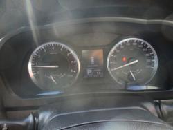 2015 Toyota Kluger GX GSU50R Deep Red