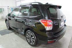 2016 Subaru Forester 2.5i-L S4 MY16 AWD Black