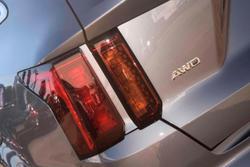 2020 Kia Sorento S MQ4 MY21 AWD Grey