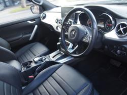2019 Mercedes-Benz X-Class X350d Edition 1 470 4X4 Dual Range Grey