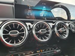 2019 Mercedes-Benz A-Class A35 AMG W177 Four Wheel Drive White