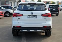 2021 MG HS PHEV Essence SAS23 MY21 White