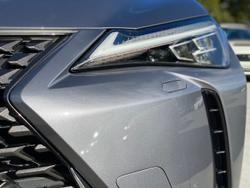 2019 Lexus UX UX200 Sport Luxury MZAA10R Grey